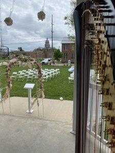 Vinton Iowa Wedding Music