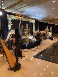 Arabic Wedding Music Harp Flute