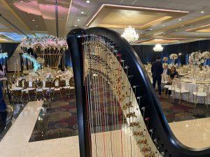 Arabic Harp Music