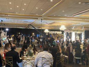 Detroit Arabic Wedding Music
