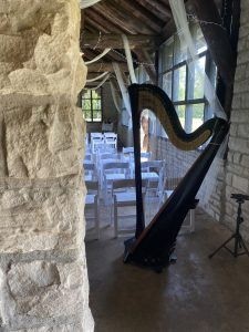 Upper Peninsula Wedding Music