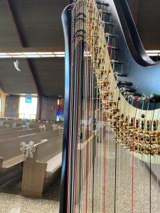 Harp Music Wisconsin