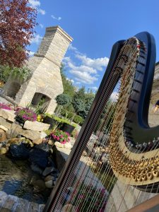 Harp Music Joliet